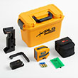 Pacific Laser Systems Combination Green Line and Point Laser Kit - PLS-6G-KIT (5009489) ES9720