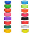 Presco Texas Solid Color Roll Flagging (Dozen Rolls - 16 Colors Available) ES1416