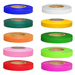 Presco Nursery Roll Flagging (20 Rolls - 10 Colors Available) ES4195