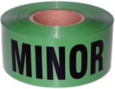 Presco Triage Barricade Tape