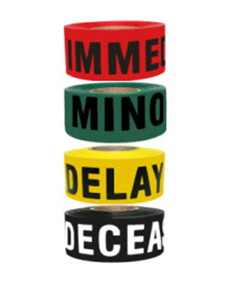 Presco Triage Ribbon