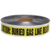 "Presco 2"" Detectable Underground Warning Tape (12 Rolls - 8 Models Available) ES4711"