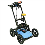 Radiodetection RD1500 Ground Penetrating Radar ET11211