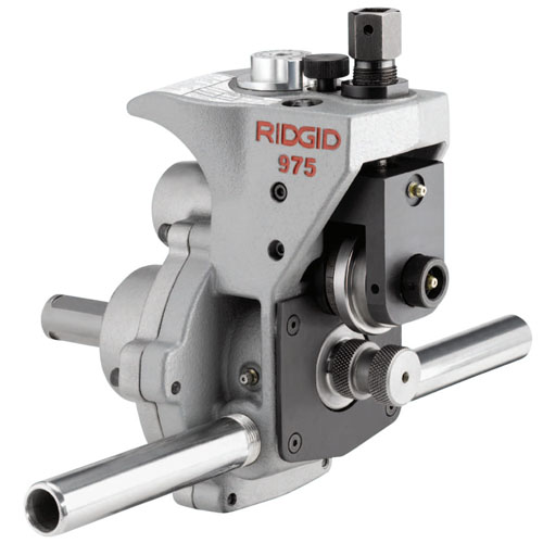 Ridgid 975 Combo Roll Groover - 632-25638