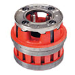 "Ridgid 12-R 1-1/2"" Alloy Hand Threader Die Head - 632-37410 ES9419"