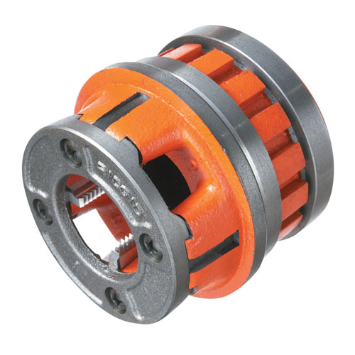 "Ridgid 12-R 1"" High-Speed Hand Threader Die Head - 632-37490"