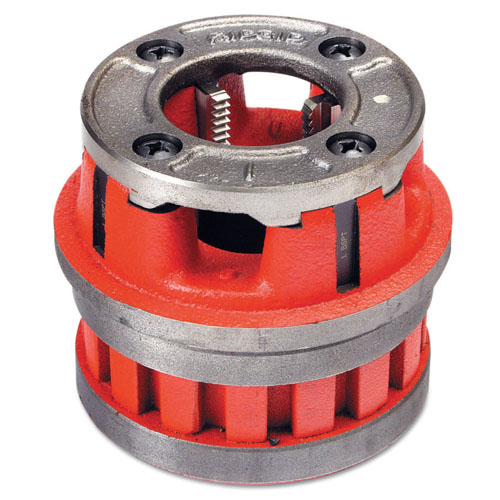 "Ridgid 12-R 2"" High-Speed Hand Threader Die Head - 632-37505"