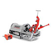 Ridgid 1224 Power Threading Machine - 632-26092 ES9433