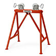 Ridgid Adjustable Stand with Steel Rollers - 632-64642 ES9446