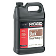 Ridgid Dark Thread Cutting Oil - 1 Gallon - 632-70830 ES9458