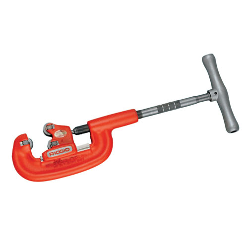 Ridgid 2-A 1/8 Heavy-Duty Pipe Cutter - 632-32820