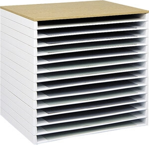 "Safco Giant Stack Tray for 24"" x 36"" Documents 4897"