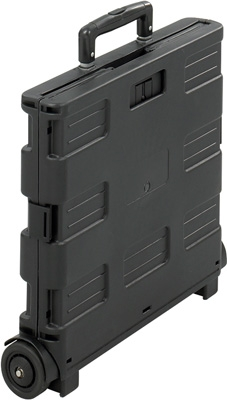 Safco Stow-Away Crate 4054BL