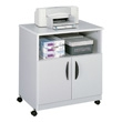 Safco Mobile Machine Stand - (3 Colors Available) ES2425