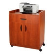 Safco Deluxe Mobile Machine Stand (4 Colors Available) ES2427