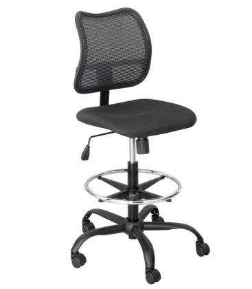 Safco Vue Extended-Height Chair