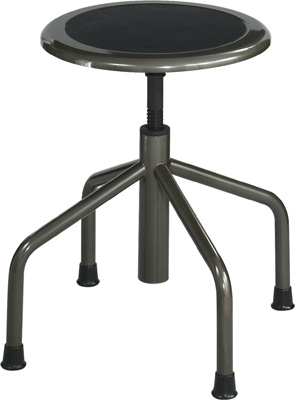 Safco Diesel Low Base Stool without Back 6669
