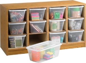Safco Supplies Organizer 9452MO