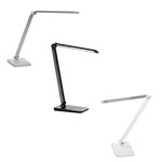 Safco Vamp LED Desk Lamp (3 Color Choices) ES6057