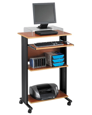 Safco Muv Stand-up Desk