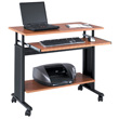 "Safco Muv 35"" Adjustable Height Desk (2 Colors Available) ES6078"
