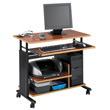Safco Muv Mini Tower Desk (2 Colors Available) ES6079