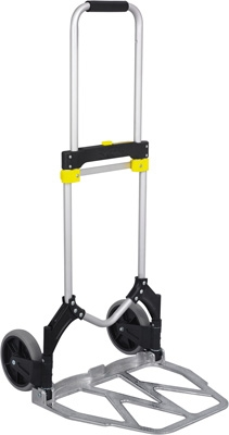 Safco Stow Away XL Collapsible Hand Truck 4052