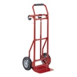 Safco Convertible Heavy-Duty Hand Truck 4086R ES798