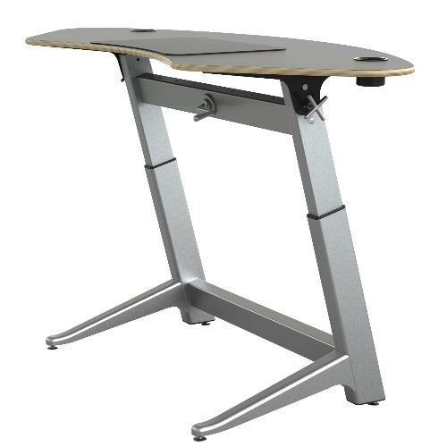 Safco Focal Sphere Standing Desk (4 Colors Available)