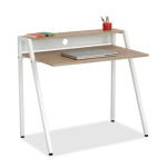 Safco Writing Desk (2 Colors Available) ET11324