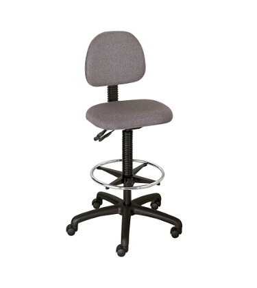 Safco Trenton Extended-Height Chairs 3420DG ES3113