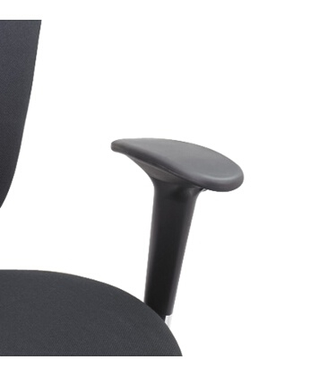 Safco T-Pad Arms for Metro Chair 3495BL