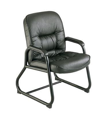 Safco Serenity Guest Chair 3473BL ES3156