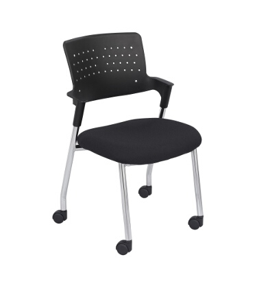 Safco Spry Guest Chair 4013BL ES3161