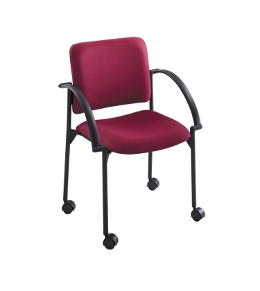 Safco Moto Stack Chair 4184BG ES3163