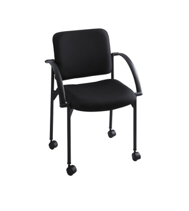 Safco Moto Stack Chair 4184BL ES3164
