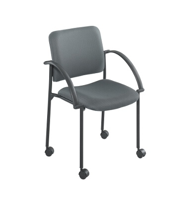 Safco Moto Stack Chair 4184CH ES3166