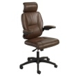 Safco Incite High Back Chair 4470BR (Brown) ES3176