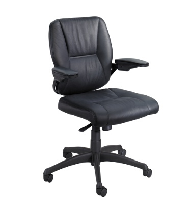 Safco Incite Mid Back Chair ES3178