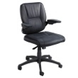 Safco Incite Mid Back Chair 4471BL (Black) ES3178