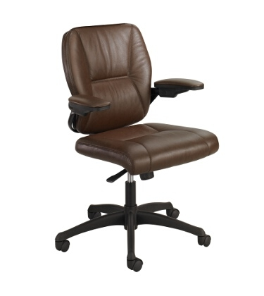 Safco Incite Mid Back Chair 4471BR ES3179