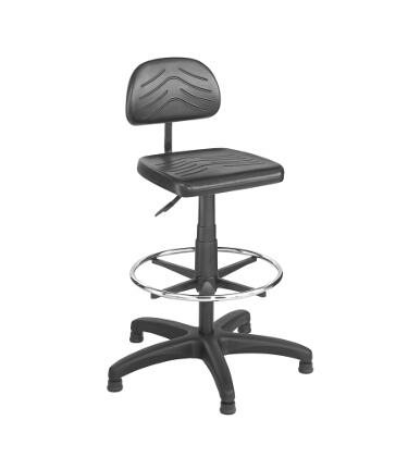 Safco TaskMaster Economy Workbench Chair 5110 ES3183