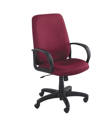 Safco Poise Executive High Back Seating 6300BG ES3204