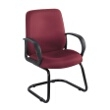 Safco Poise Executive Guest Seating 6302BG ES3212