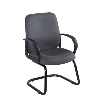 Safco Poise Executive Guest Seating 6302CH ES3215