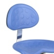 Safco SitStar Stool Back 6661BU (Blue) ES3222
