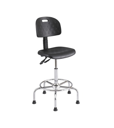 Safco WorkFit Deluxe Industrial Chair 6952 ES3234