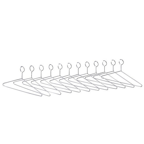 Safco Extra Hangers for Shelf Racks 4165 ES3295
