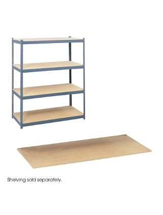 Safco Shelves for Archival Shelving 5261 ES3352