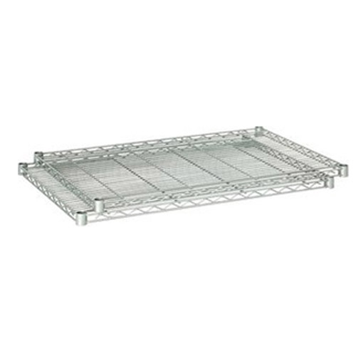 "Safco Industrial Extra Shelf Pack, 36"" x 18"" 5287GR ES3361"